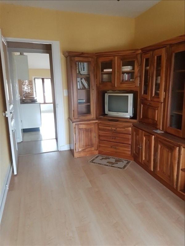 Sale apartment Bourgoin jallieu 99000€ - Picture 3