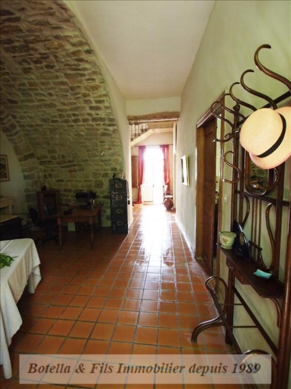 Immobile residenziali di prestigio castello Uzes 595000€ - Fotografia 6