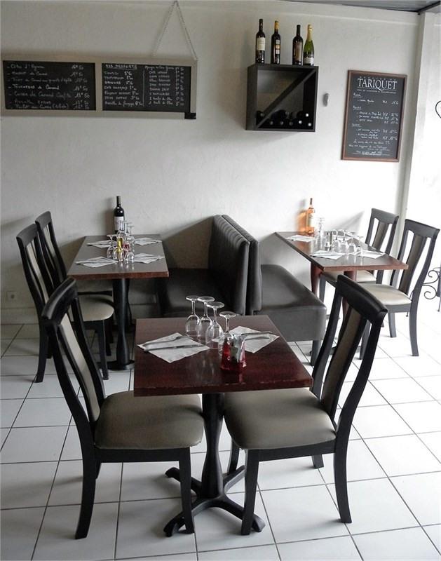 Fonds de commerce Café - Hôtel - Restaurant Audenge 0