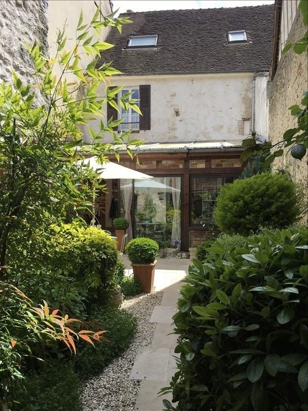 Vente maison / villa Villeneuve sur yonne 192600€ - Photo 1