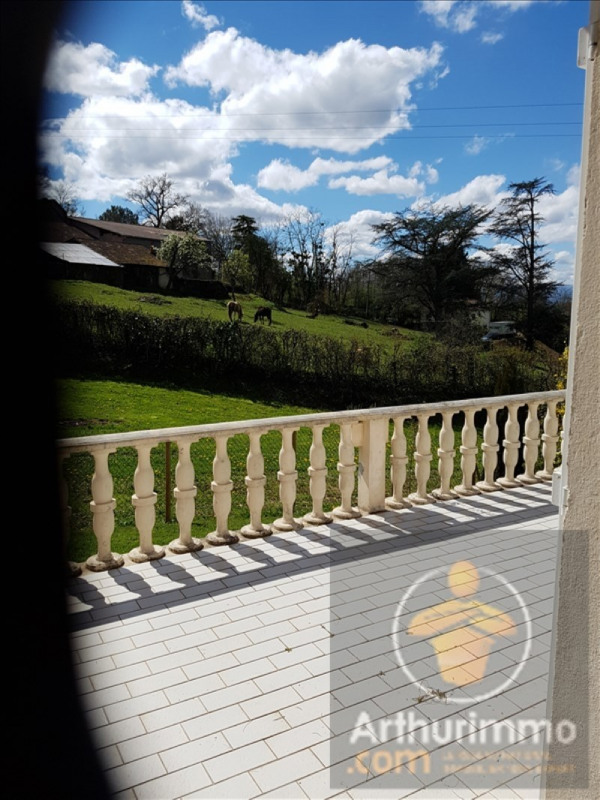 Vente maison / villa Dours 190 000€ - Photo 12