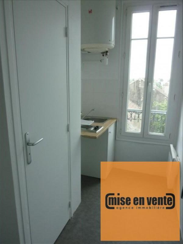 Vente appartement Nogent sur marne 185000€ - Photo 4