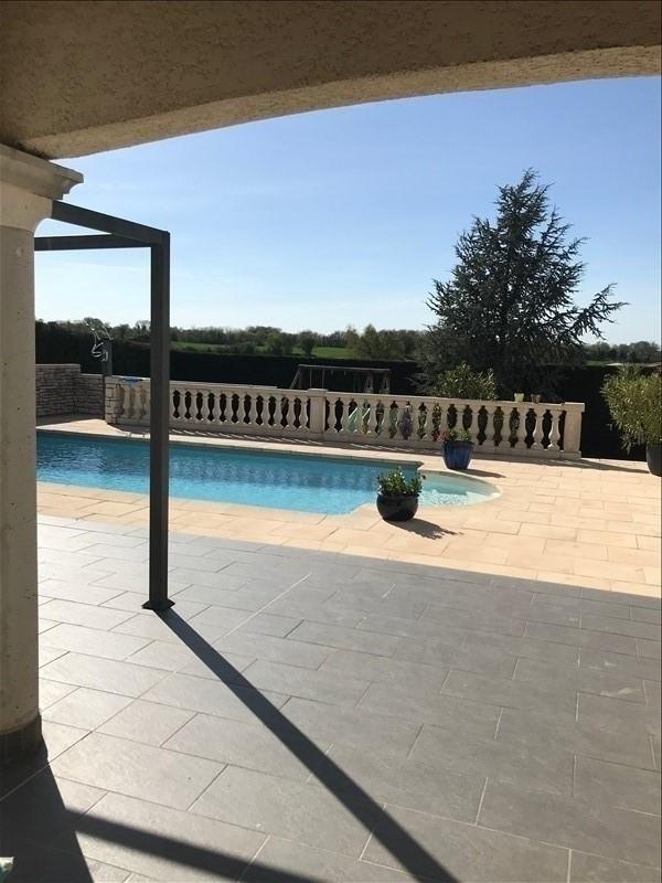 Vente maison / villa Satolas et bonce 449000€ - Photo 4