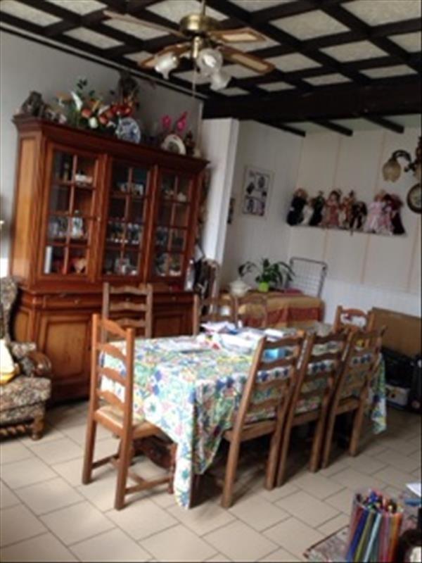 Vente maison / villa Soissons 90000€ - Photo 3