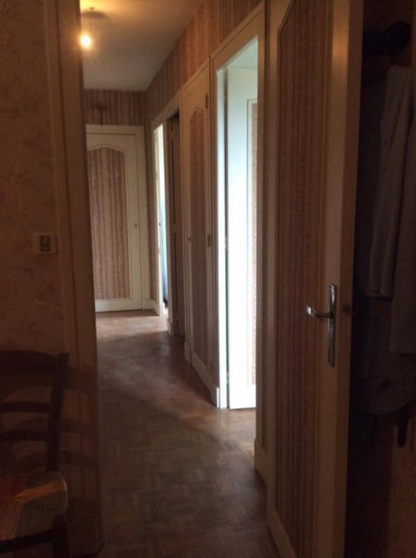 Vendita casa Yzeure 143000€ - Fotografia 3