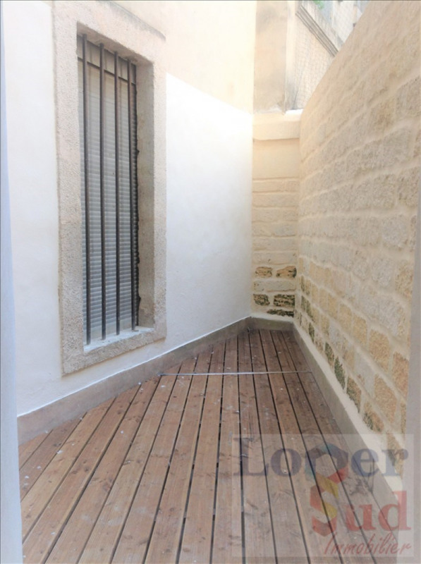 Investment property apartment Montpellier 216400€ - Picture 2