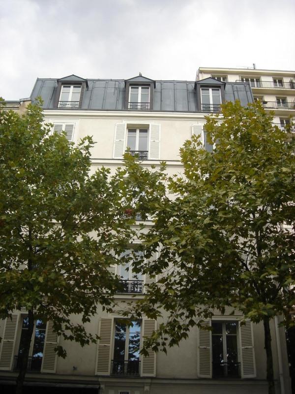 Rental apartment Paris 15ème 1075€ CC - Picture 3