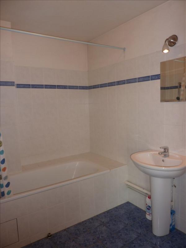Locação apartamento Claye souilly 675€ CC - Fotografia 4