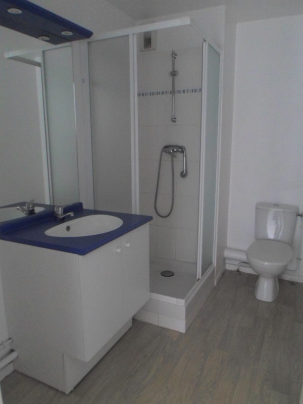 Location appartement Isigny sur mer 375€ CC - Photo 4