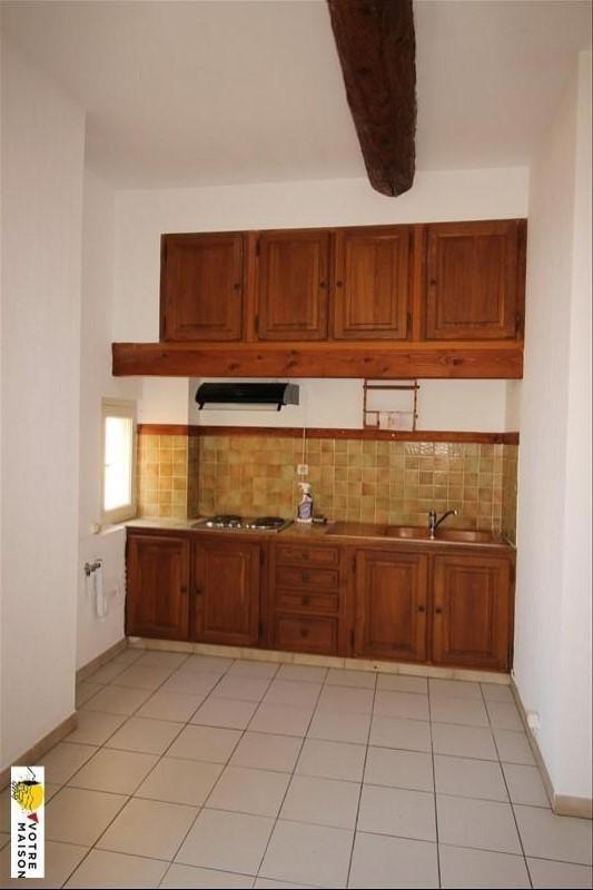 Vente appartement Pelissanne 65000€ - Photo 2