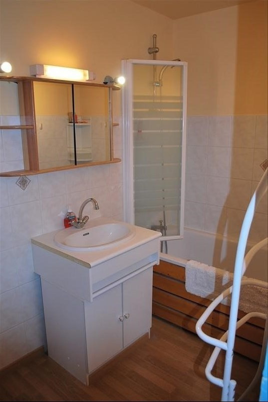 Vente appartement Fort mahon plage 129500€ - Photo 6