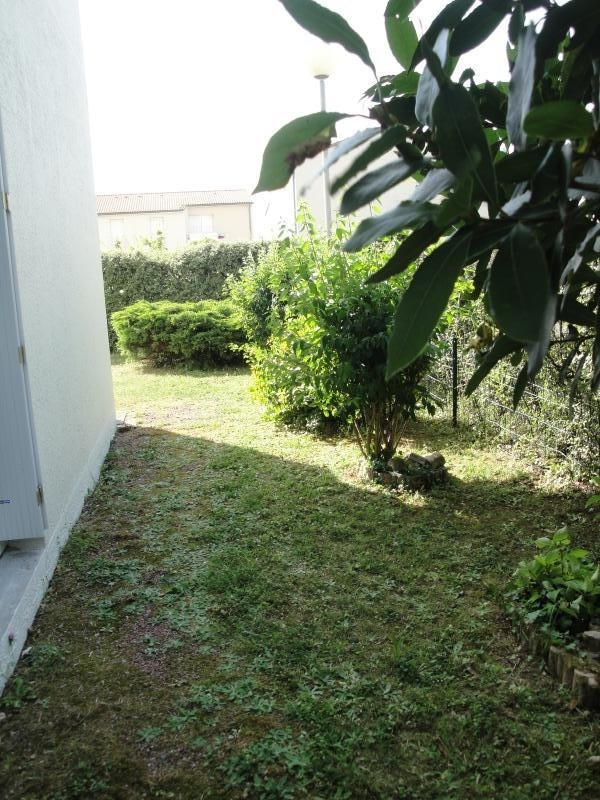 Vente appartement Niort 99 000€ - Photo 2