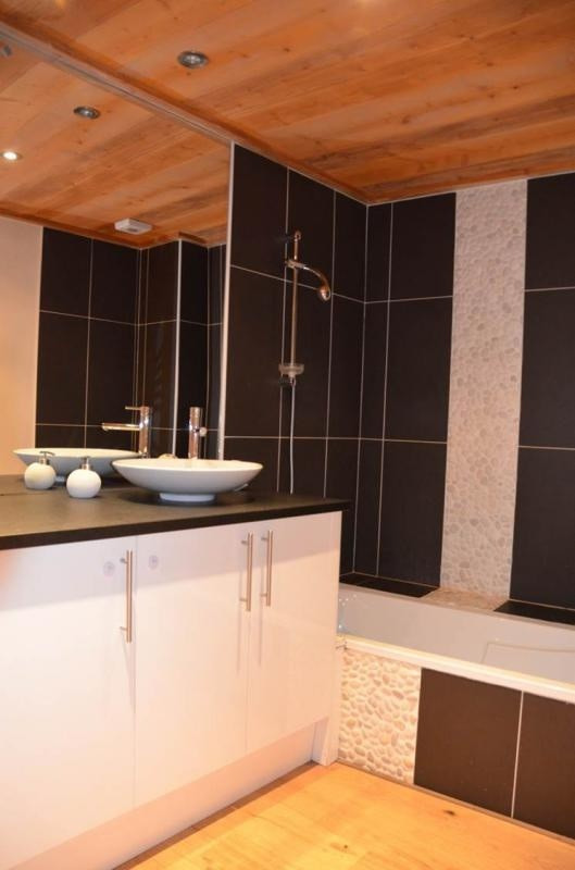 Deluxe sale apartment Argentiere 550 000€ - Picture 7