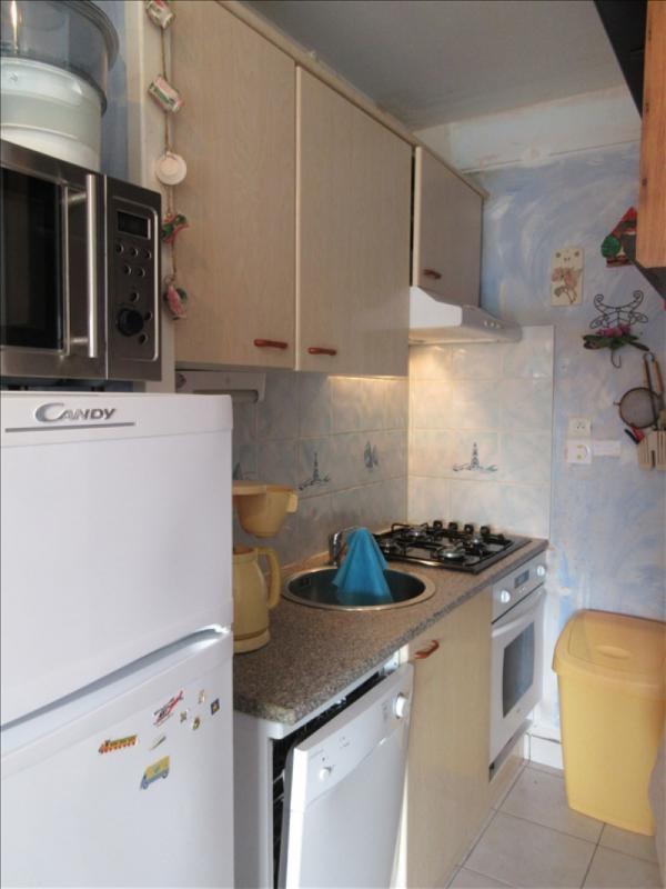 Vente appartement Audierne 120750€ - Photo 6