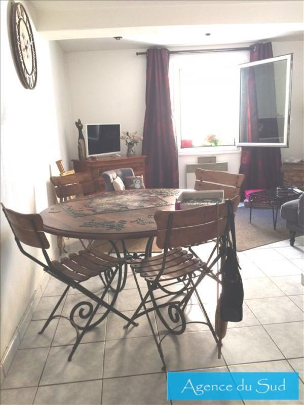 Produit d'investissement appartement Aubagne 104000€ - Photo 3