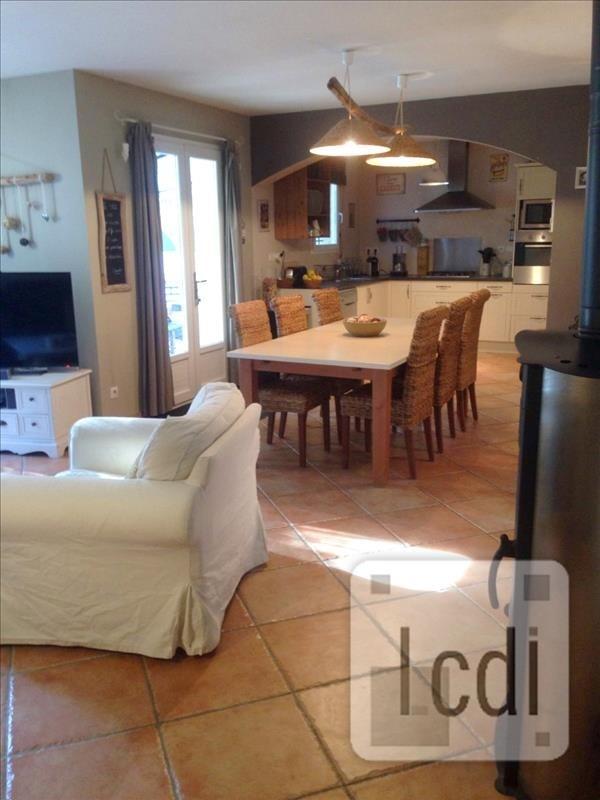 Vente maison / villa Chamaret 329000€ - Photo 3