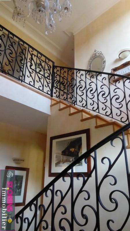 Deluxe sale house / villa Montgiscard secteur 976000€ - Picture 6