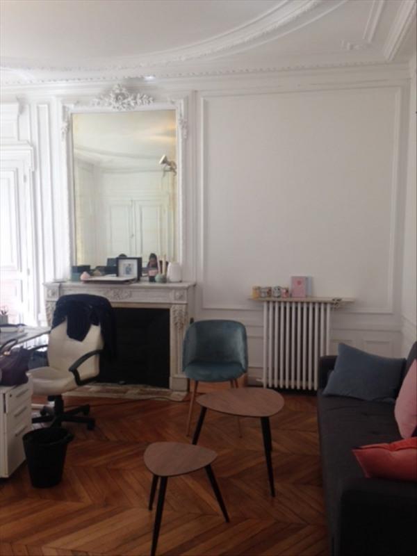 Rental office Paris 8ème 6250€ HT/HC - Picture 1