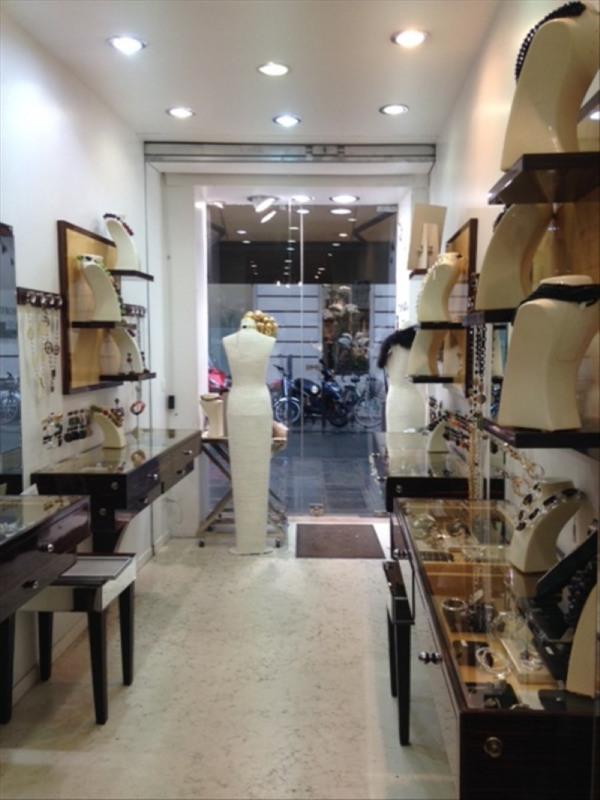 Cession de bail boutique Paris 8ème 135000€ - Photo 1