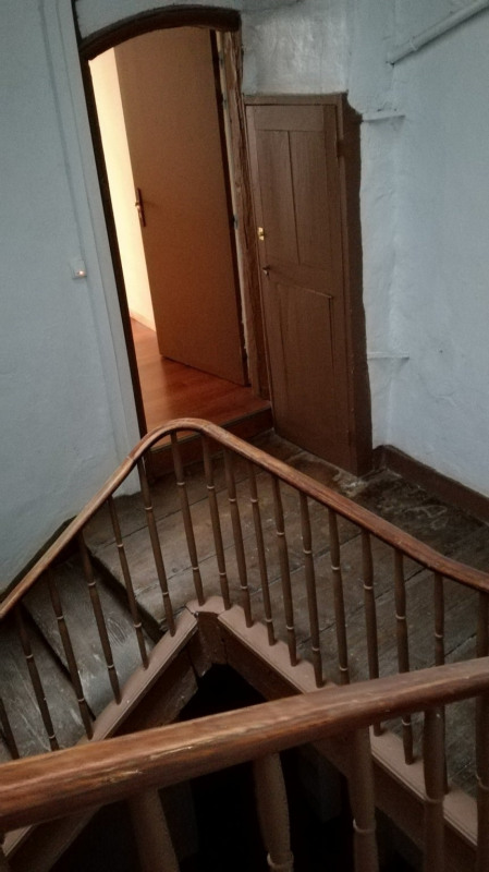Sale apartment Le puy en velay 84000€ - Picture 8