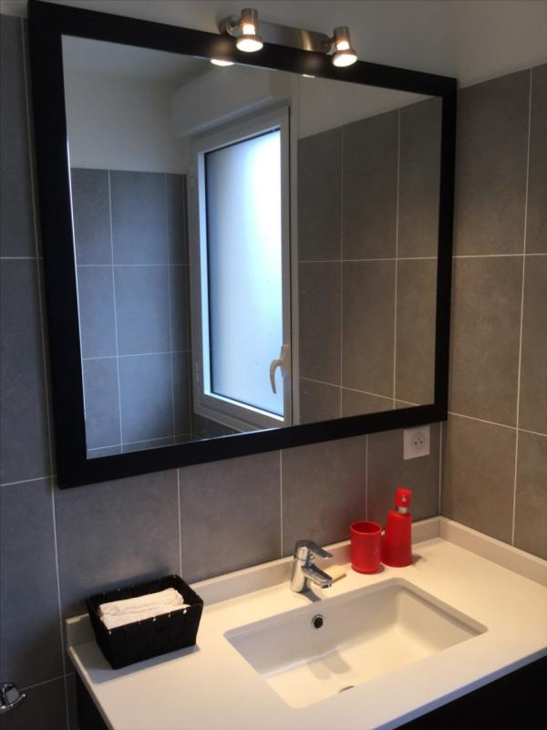Rental apartment Fontainebleau 980€ CC - Picture 10