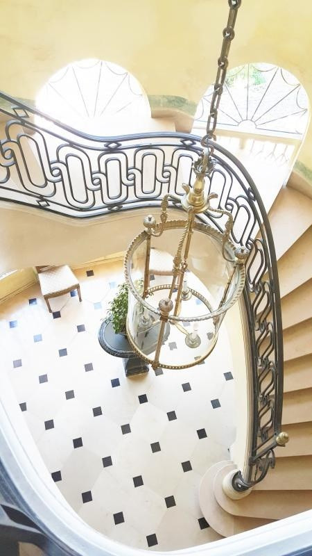 Vente de prestige maison / villa Enghien les bains 4200000€ - Photo 10