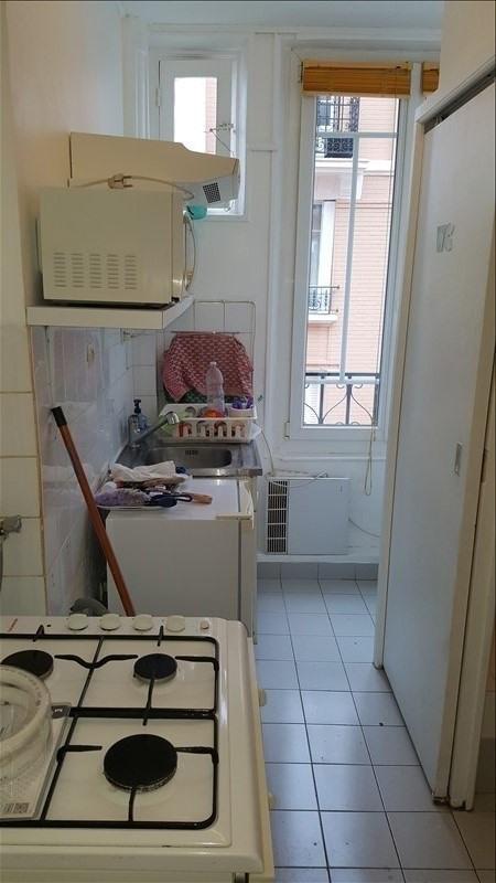 Location appartement Courbevoie 700€ CC - Photo 3