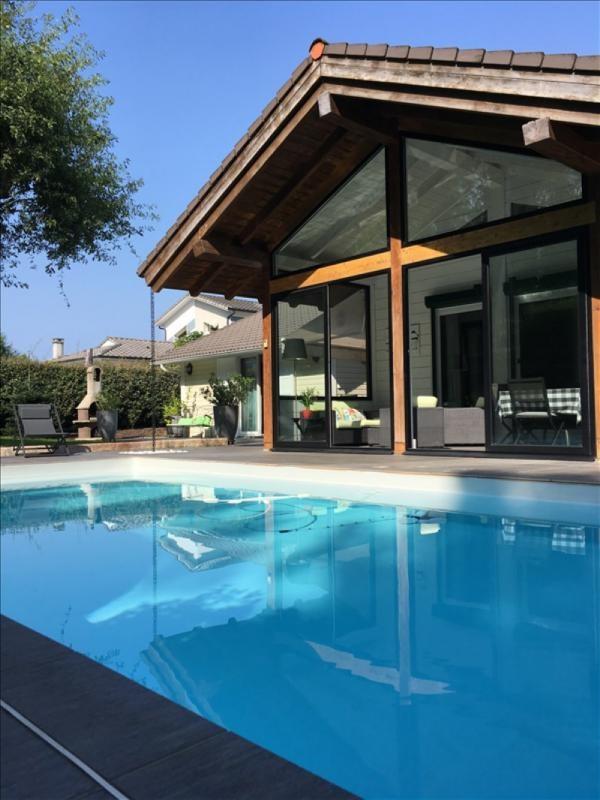 Vente de prestige maison / villa La teste de buch 682000€ - Photo 1