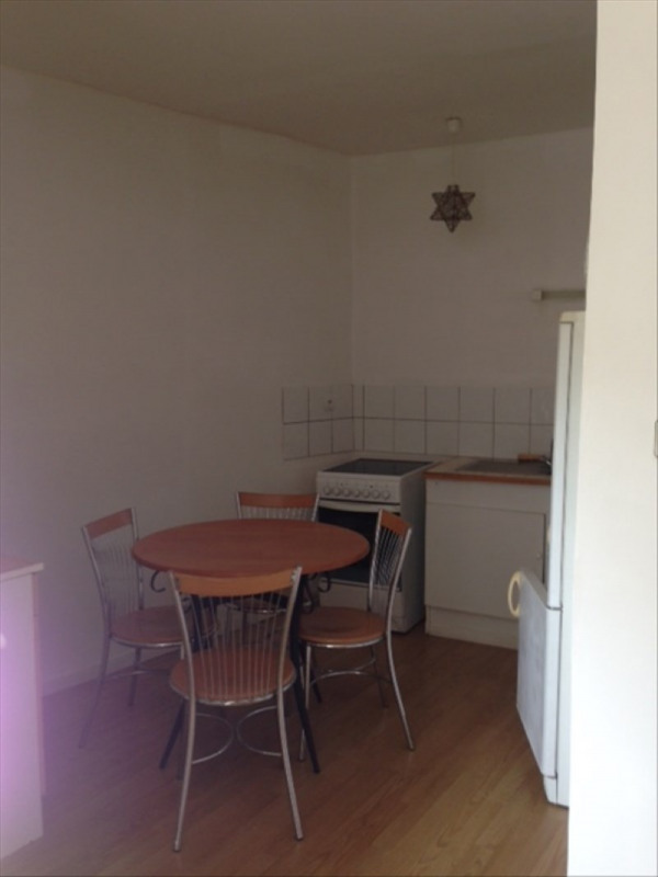 Location appartement Nantes 430€cc - Photo 4