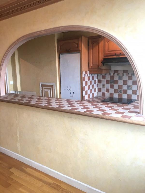 Sale apartment Bagnolet 130000€ - Picture 2
