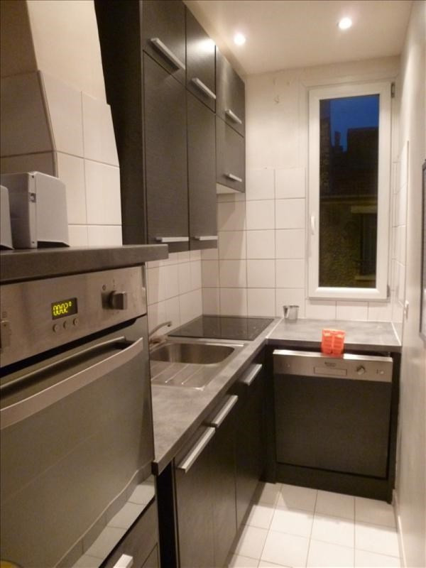 Location appartement Gentilly 970€ CC - Photo 2