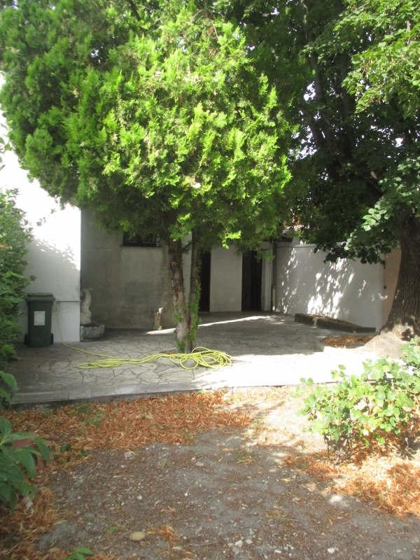 Rental house / villa Nimes 750€ CC - Picture 4