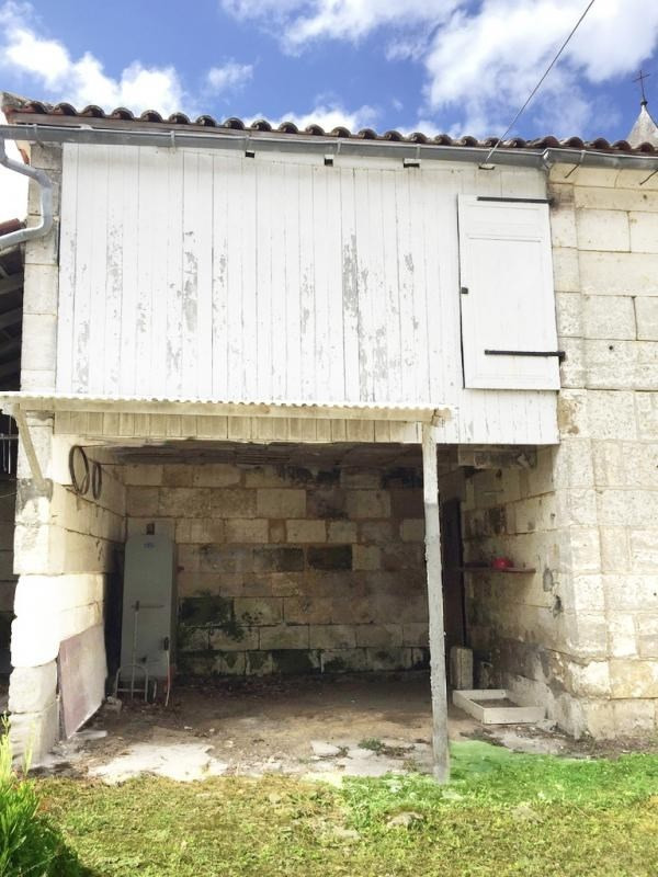 Vente maison / villa Angouleme 104500€ - Photo 11