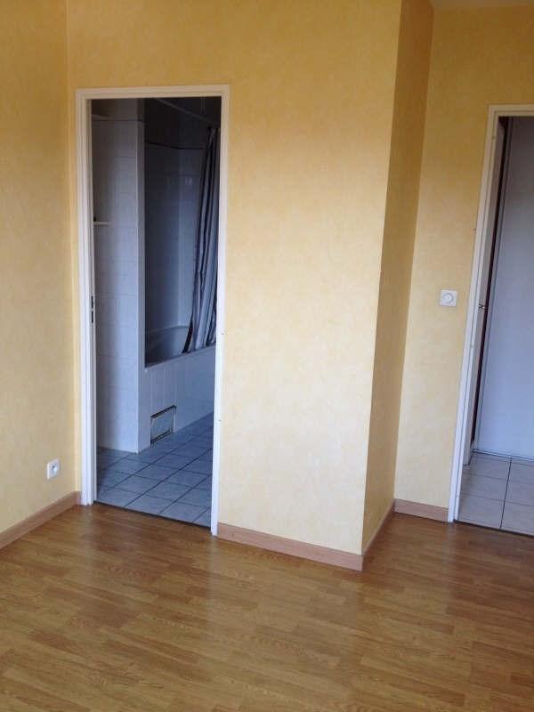 Rental apartment Juvisy sur orge 770€ CC - Picture 7