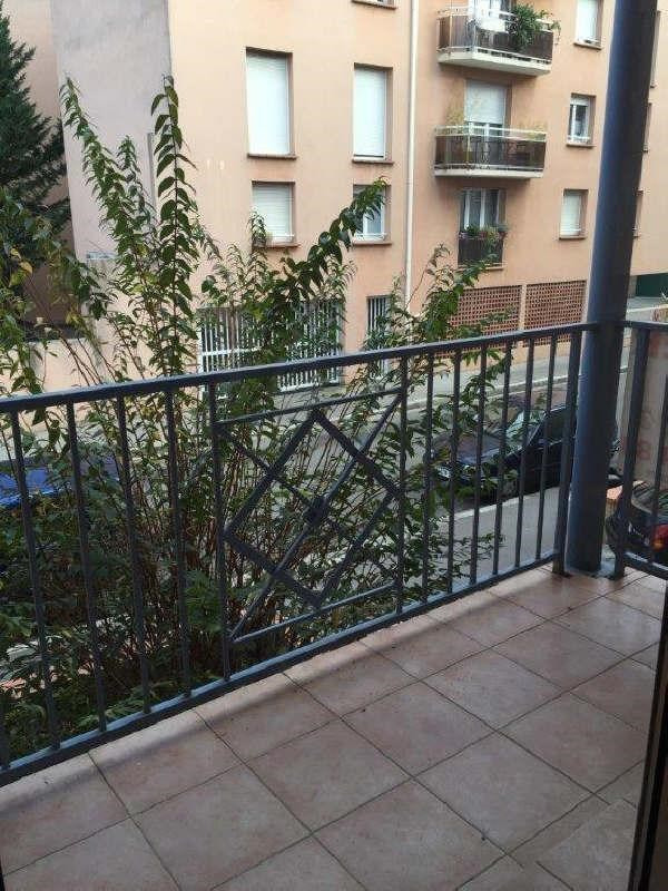 Rental apartment Toulouse 770€ CC - Picture 9