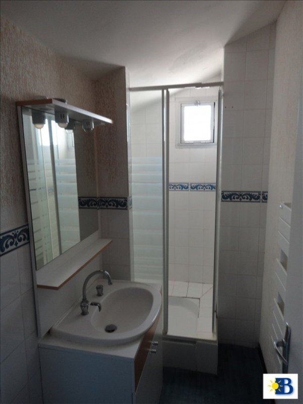Location appartement Chatellerault 510€ CC - Photo 5