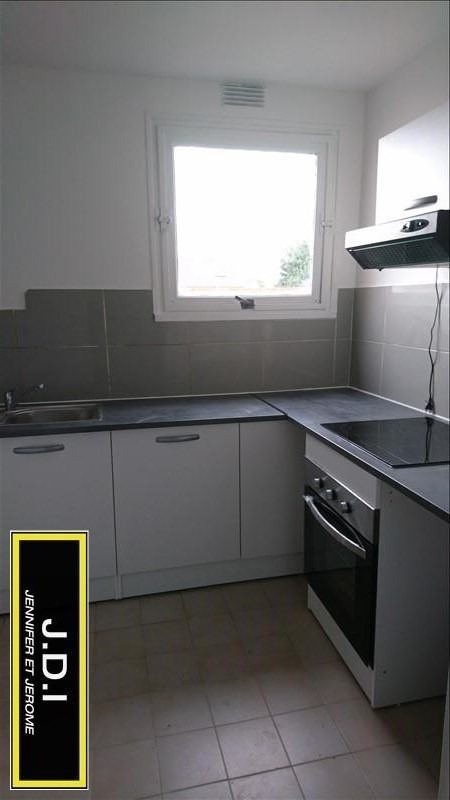 Sale apartment Epinay sur seine 139 900€ - Picture 2