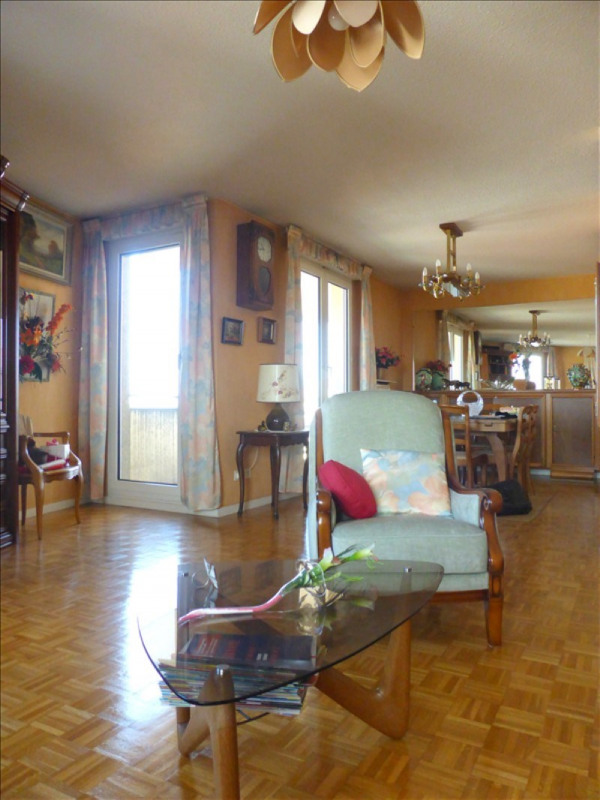 Vente appartement Villeurbanne 294 000€ - Photo 3