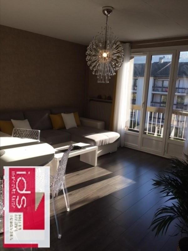 Vente appartement Pontcharra 167000€ - Photo 6