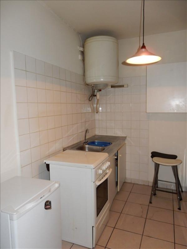 Producto de inversión  apartamento Vienne 42000€ - Fotografía 5