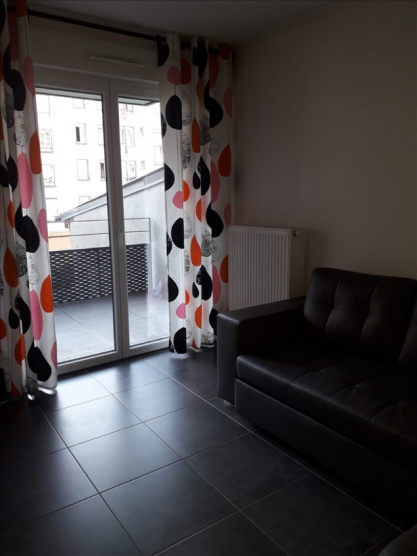 Location appartement Strasbourg 590€ CC - Photo 2