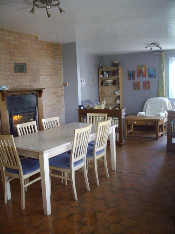 Sale house / villa Prox fauquembergues 131250€ - Picture 3