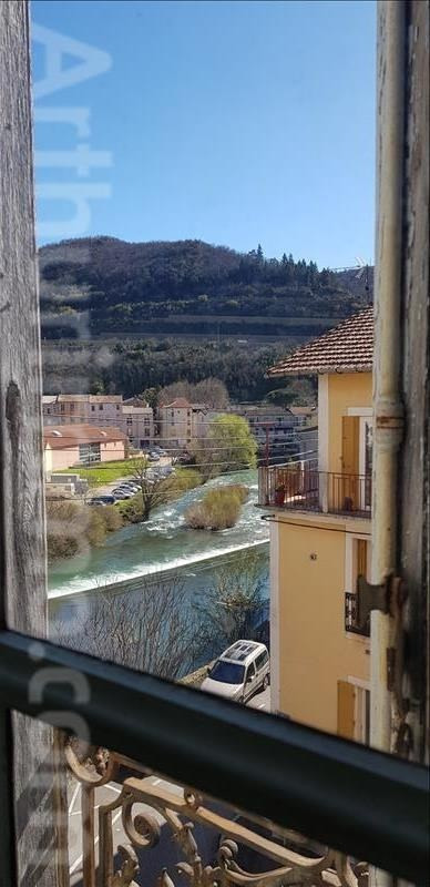 Vente appartement Lodeve 106 000€ - Photo 5