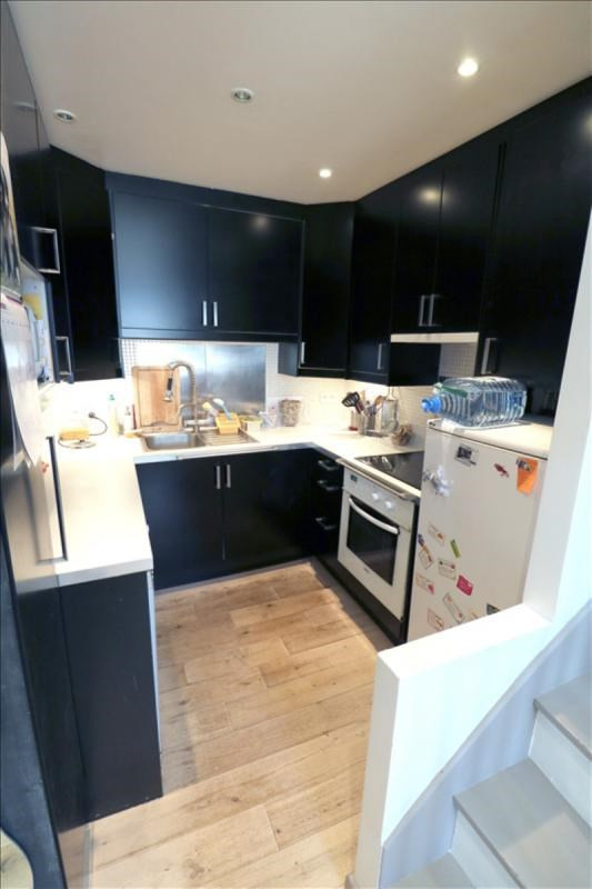 Vente appartement Le chesnay 266000€ - Photo 4