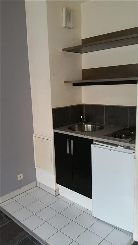 Location appartement Evry 560€ CC - Photo 4