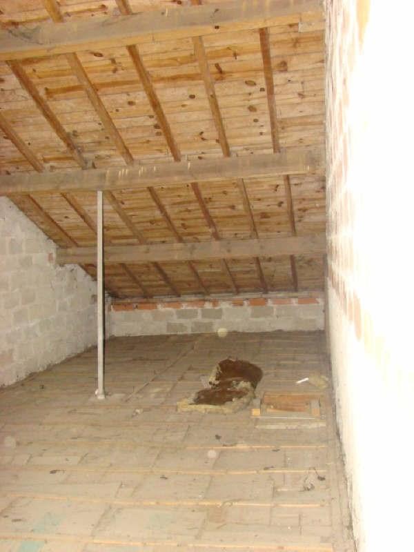 Vente maison / villa Montpon menesterol 96000€ - Photo 12