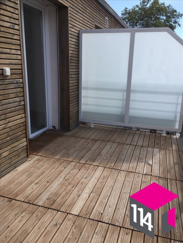 Vente appartement Baillargues 204000€ - Photo 2