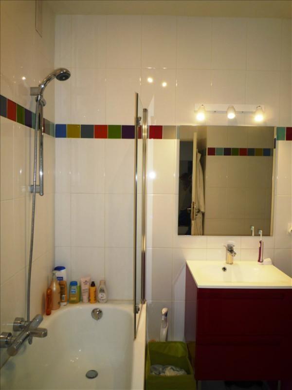 Sale apartment La celle st cloud 378000€ - Picture 5