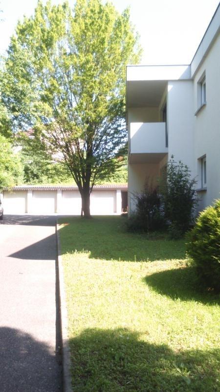 Venta  apartamento Brunstatt 137000€ - Fotografía 4