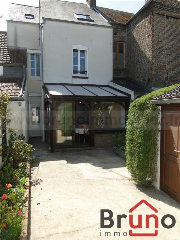 Vendita casa Le crotoy 317500€ - Fotografia 15
